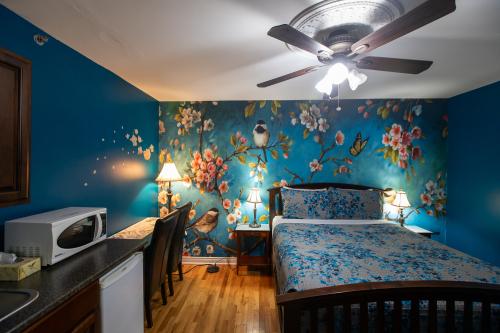Double room-Ensuite with Jet bath-Room 5 - Tarif de base