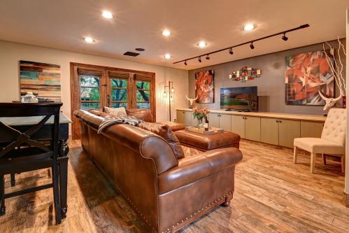 2 Bedroom Viognier Suite