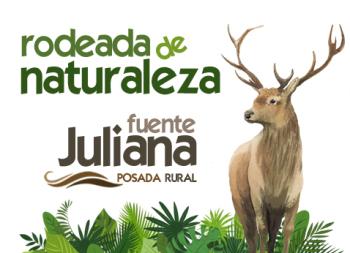 Posada Rural Fuente Juliana Ucieda Cantabria