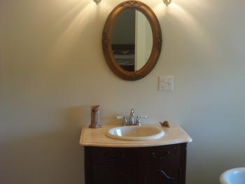 Double room-Ensuite-Standard-The Blue Ridge Room