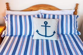Seawinds Bedrooms
