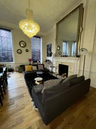 Marble Apartments Charing Cross Deluxe  -
