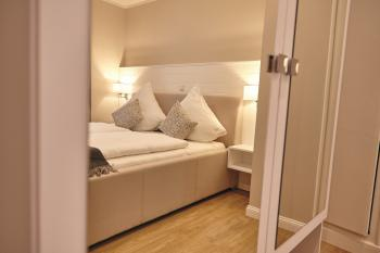 Deluxe Schlafzimmer