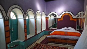 Suite-Cassiopée-Confort-Salle de bain Privée