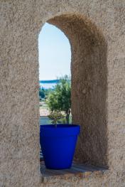 Chambre IKB 4 Fenêtre avec vue sur la mer