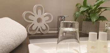 Wohlfühlbadezimmer