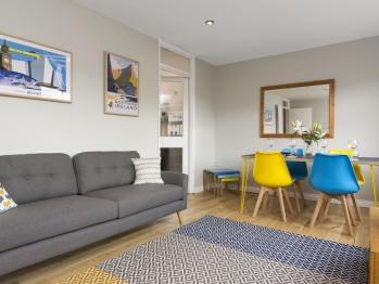 Salisbury Street Apartments -