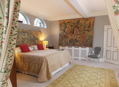 The Garden Suite-Suite-Suite-Ensuite with Shower-Garden View - Flexible Room Only Rate
