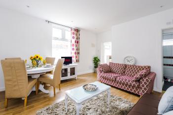 Empire Blackpool Apartments - Charles Street -