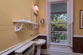 Willingham Room Bath