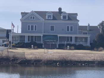A seaside summer home built in 1901