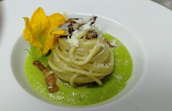 Cucina tipica italiana rivisitata
