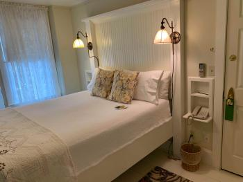 Double room-Ensuite-Standard-Standard Queen