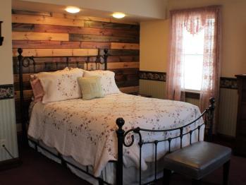 Chamonix Room