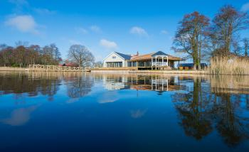 The Boathouse -