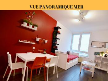 APPARTEMENT BELLE ILE