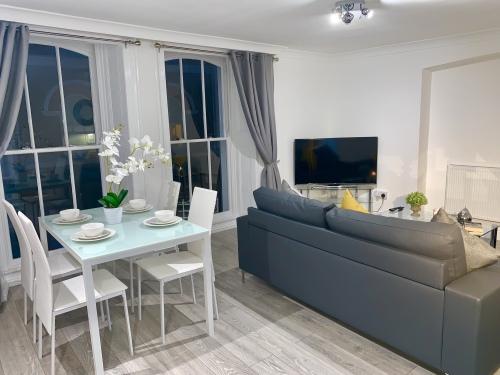 The Barbican Apartments