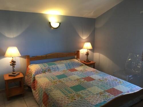 Duplex-Appartement-2 Chambres-Salle de bain Privée - Tarif de base