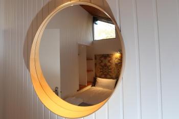 Interior Bedroom 2