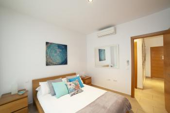 Apartamento-Baño Privado