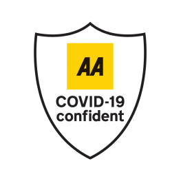 COVID-19 Secure accreditation for Little Pebble House