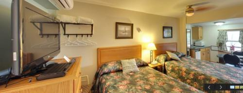 Double room-Comfort-Ensuite with Bath-Balcony - Base Rate