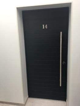 Appartement-Appartement-Salle de bain et douche-Pas de vue-14 - Tarif de base