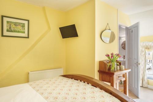 Hartoft - Double room - Ensuite