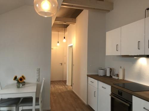 Apartment-Superior-Eigenes Badezimmer-Balkon - MyWeb