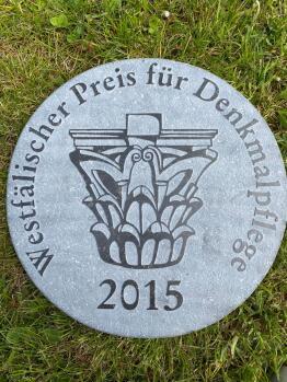 NRW Staatspreis für Denkmalpflege