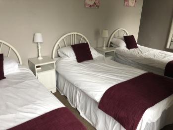 Comfort Triple Room (5)