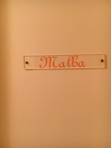 Casa Balduina - MALBA chambre DOUBLE STANDARD