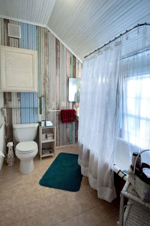 Antoinette's Room