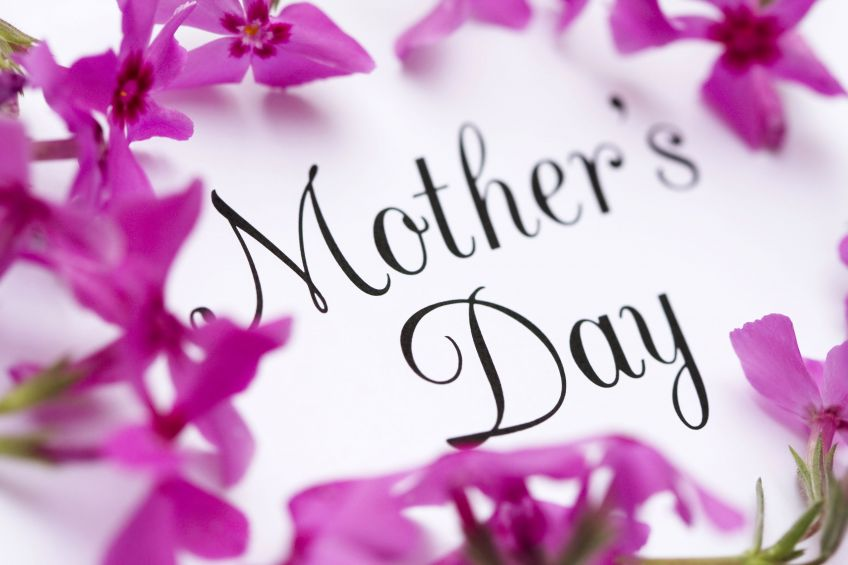 Mother's Day - 22 March