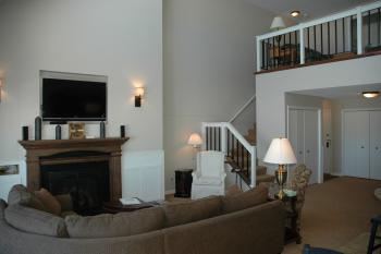 Bayfield on the Lake #301-Condo-Private Bathroom-Lake View