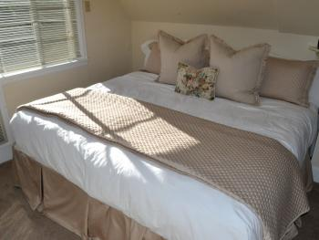 Double room-Standard-Ensuite with Shower-Room 11