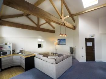 Castle Hill Living Space