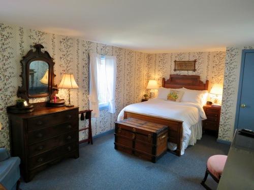 Treetops Cottage [Upstairs Room]