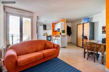 Appartement Lyon 3 Tram T3