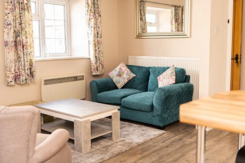 One Bedroom Self-Catering Apartment