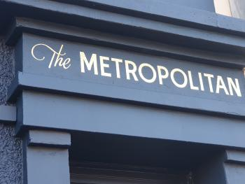 The Metropolitan - The Metropolitan