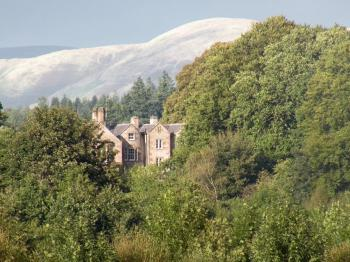 Nithbank Country Estate - Nithbank Secluded Luxury