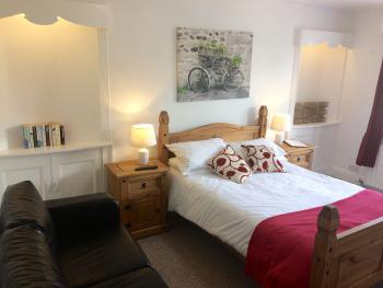 Glaisnock Guest House - Room 3