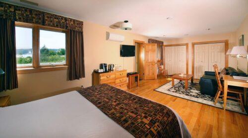 Triple room-Ensuite-Standard-Suite # 2