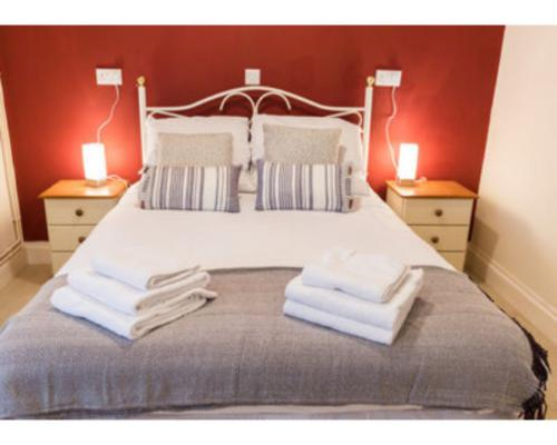 Double room-Deluxe-Ensuite with Shower
