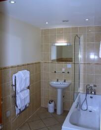 Deluxe Double Room   En-Suite