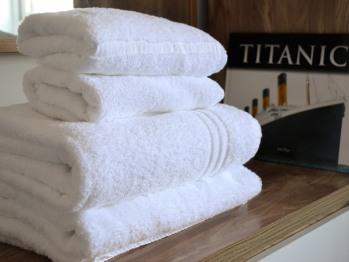 Fluffy Hotel Quality Towels