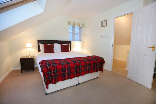 Family room-Ensuite with Shower-Countryside view-Family Room (Sleeps 4) - Base Rate