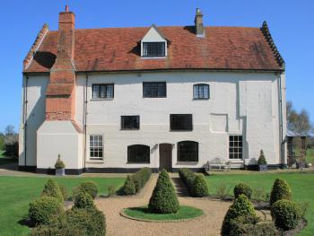 Darsham Old Hall -