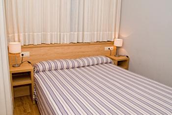 Apartamentos y posada la Robla Cantabria